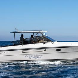 Capri Relax Boats - Exclusive transfers from and to Capri | VIP service