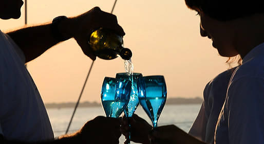 Gianni's Boat - Giro in barca al tramonto per due