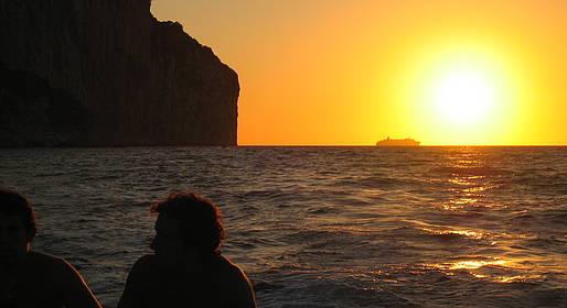 Gianni's Boat - Passeio de barco romântico para ver o pôr do sol
