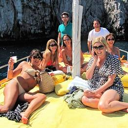GROUP TOUR to Capri from Sorrento 7 Hours HIGH SEASON
