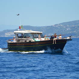GROUP TOUR to Capri from Sorrento 7 Hours - not private