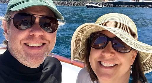 Capri Relax Boats - Mezza giornata in gozzo attorno all'Isola di Capri