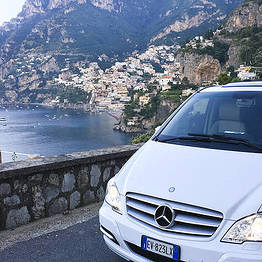 Top Excursion Sorrento - Transfer Civitavecchia Port - Amalfi Coast