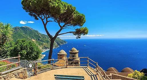 Top Excursion Sorrento - Transfer Civitavecchia Port - Amalfi Coast