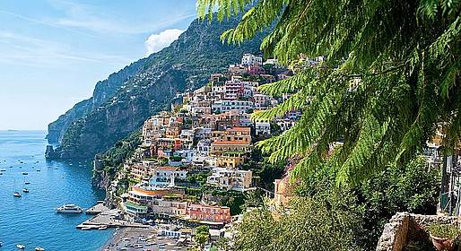 Top Excursion Sorrento - Transfer Salerno - Amalfi Coast or Vice Versa
