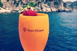 "Capri 360 - Tour in barca ""Emozioni a Capri"""
