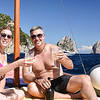 Capri Luxury Boats - Escursione in gozzo a Capri