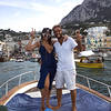 Capri Island Tour - Sunrise Breakfast Boat Tour