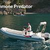 Lucibello  - Tour della Costiera Amalfitana - 7 ore - Gommone