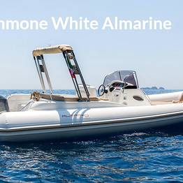 Boat Tour of the Amalfi Coast - half day- Rubber