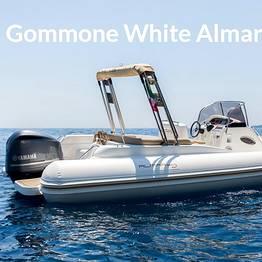 Capri Boat Tour - Half Day - Rubber