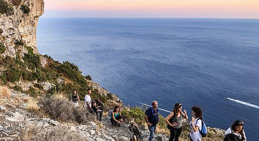 Cartotrekking - Sentiero degli Dei: escursione privata con guida locale