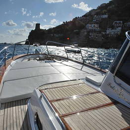 Amalfi Coast Boat Tour by Aprea 7.50
