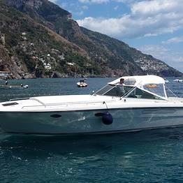 Plaghia Charter - Luxury Boat Tour of Capri via Itama 38
