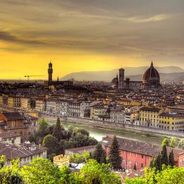 Sorrento Limo - Transfer privato da Firenze a Positano o viceversa