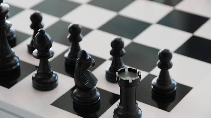 Capri Online - Chess Tournament