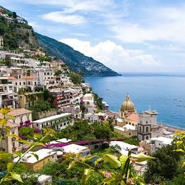 Top Excursion Sorrento - Private transfers between Positano, Amalfi, and Ravello