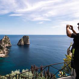 Capri e Anacapri