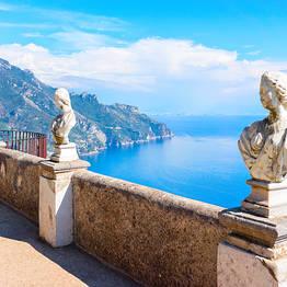 Goldentours - Tour esclusivo in Costiera Amalfitana