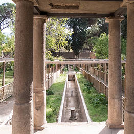 Tour di Pompei ed Ercolano