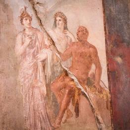 Goldentours - Tour di Pompei ed Ercolano