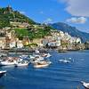 Blue Sea Capri - Full-day Amalfi Coast Boat Tour by Luxury Speedboat