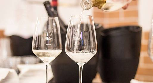 Decanter Sorrento  - Guided Tasting of Campania Wines