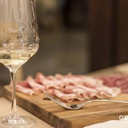 Degustazione guidata di Amarone, Brunello e Barolo