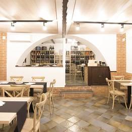 Guided Tasting of Amarone, Brunello e Barolo