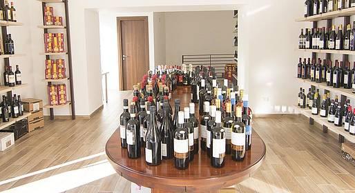 Decanter Sorrento  - Offerta speciale: degustazione vini a pranzo