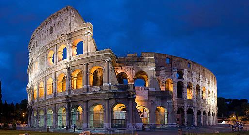 Top Excursion Sorrento - Transfer Aeroporto di Roma - Roma Centro