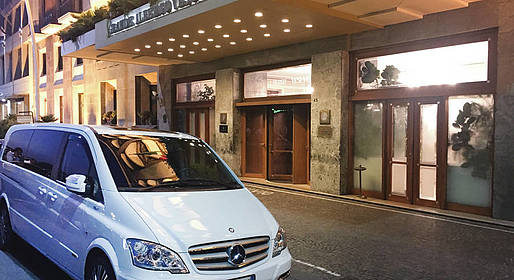 Top Excursion Sorrento - Transfer Rome Airport- Rome City Center