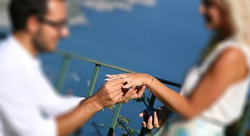 Rosato Private Tour - Marriage Proposal Tour on the Amalfi Coast