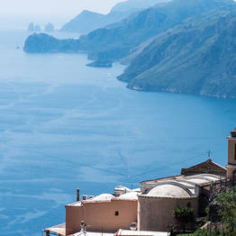 Path of Gods and Positano Tour