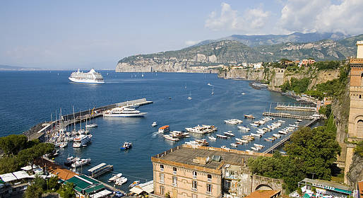 Joe Banana Limos - Tour & Transfer - Transfer privato Salerno - Sorrento o viceversa