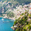 Joe Banana Limos - Tour & Transfer - One way transfer from Salerno to Positano or vice versa