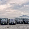 Joe Banana Limos - Tours & Transfers - Roundtrip transfer Salerno - Positano