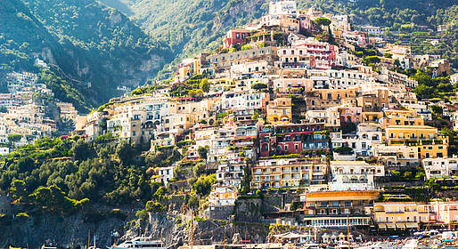 Joe Banana Limos - Tour & Transfer - Roundtrip transfer from Salerno to Positano