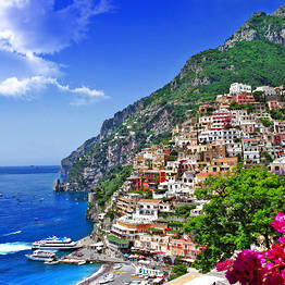 Transfer Salerno - Amalfi / Atrani or Viceversa