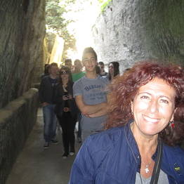 Capri Tour Information - Group Guided Walking Tour of Naples