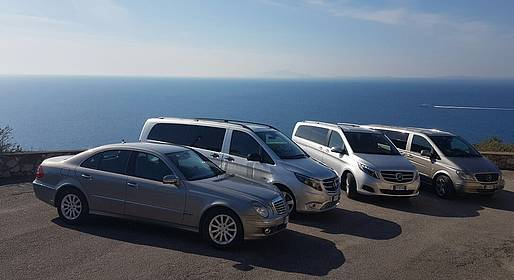 Astarita Car Service - Transfer privato Napoli - Ravello/Amalfi