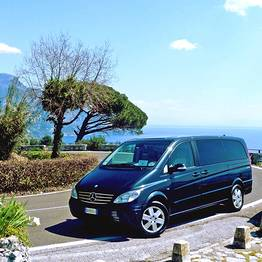 Astarita Car Service - PrivateTransfer Naples to Ravello/Amalfi or Vice Versa