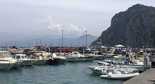 Capri Tour Information - Capri Family Tour + Pizza Cooking Class