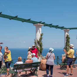 Capri and Anacapri - VIP Tour