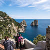 You Know! - Boat Tour of Capri with a Local Expert and Audioguide