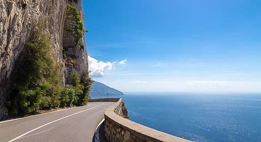 Astarita Car Service - Tour Privato da Positano per la Costiera Amalfitana