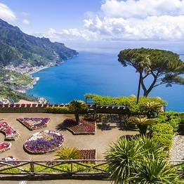 Tour Privato da Positano per la Costiera Amalfitana