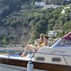 You Know! - Amalfi Coast Boat Tour from Rome