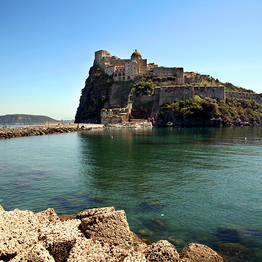 Boat Tour of Ischia and Procida from Sorrento