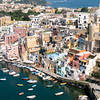 You Know! - Boat Tour of Ischia and Procida from Sorrento
